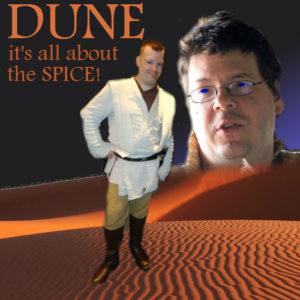 dune parody image