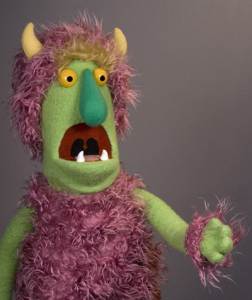 I googled 'whatnot'; apparently that's a Muppet term for 'background extras'... the more you know